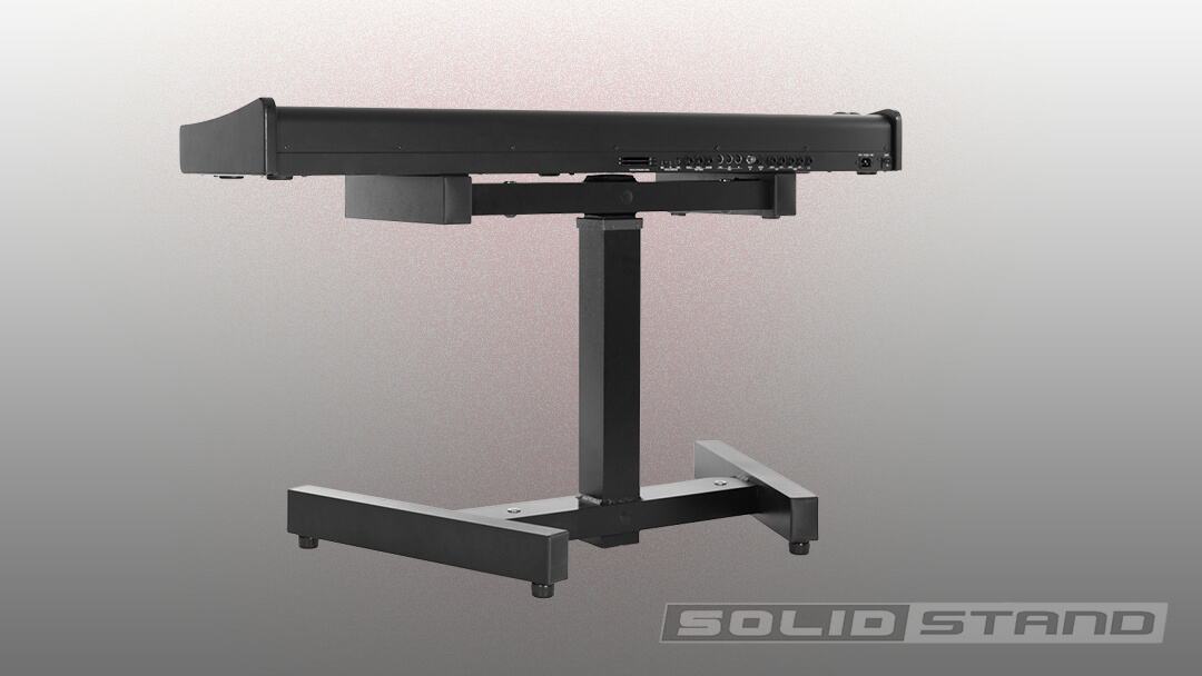SolidStand Keyboard Stand